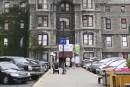Déménagement du CUSM: 250 patients transférés dimanche