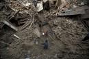 Une Montréalaise prise dans le séisme au Népal témoigne du «chaos»