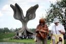 La Croatie commémore le démantèlement de l'«Auschwitz croate»