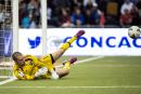 Impact: quel gardien contre Club América?