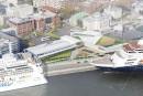 Le Port lève le voile sur son projet de terminaux de croisières
