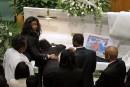 Freddie Gray inhumé à Baltimore