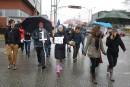 Grève sociale:30 heures d'actions jeudi et vendredi