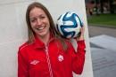 Josée Bélanger retenue au sein d'équipe Canada