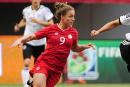 Mondial féminin: trois Québécoises avec l'équipe canadienne