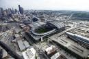 Nouveau projet privé d'aréna pouvant accueillir la LNH à Seattle