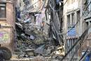 Séisme au Népal: un pays traumatisé
