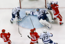 Red Wings-Lightning: qui aura le meilleur?