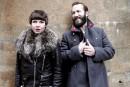 Colin Stetson et Sarah Neufeld: symbiose artistique