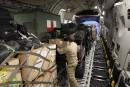 Des Canadiens pourront quitter le Népal à bord d'avions militaires
