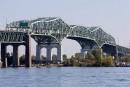 Pont Champlain: Groupe Canam au seuil du plus gros contrat de son histoire