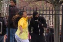 Baltimore: «Maman de l'année» pour avoir piqué une colère