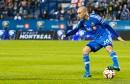 CONCACAF: l'expérience d'une vie pour Gagnon-Laparé