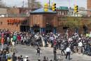 L'autre visage de Baltimore