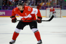 Sidney Crosby nommé capitaine du Canada