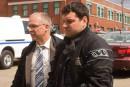 Olivier Charrière accusé d'un vol de grains valant 800 000$