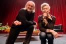 Théâtre Centennial:Jim et Louise apportent leur souffle