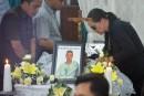 Indonésie: un Brésilien pas conscient de son exécution jusqu'aux derniers instants