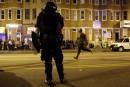Baltimore: retour au calme après de nouvelles manifestations