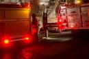Rue Bowen: un feu de friture à l'origine de l'incendie mortel