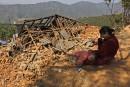 Népal: le Canada déploie son Équipe d'intervention en cas de catastrophe