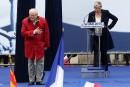 Marine Le Pen interdit à son père de parler au nom du FN