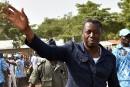 Le président togolais Faure Gnassingbé officiellement réélu
