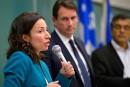Pas de chicane et pas de débat au Parti québécois