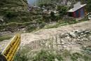 Séisme au Népal: 4 survivants canadiens récupèrent en Inde