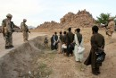 Afghanistan: terreur dans une prison canadienne