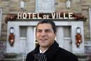 Le maire de Victoriaville Alain Rayes est candidat pour le PCC