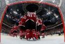 Le Canada défait la République tchèque au Mondial