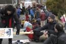 Mobilisation du 1ermai: conséquences incertaines pour les enseignants grévistes