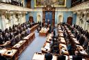 Hausse de 1% du salairedes élus de l'Assemblée nationale