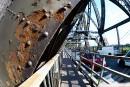Le NPD veut forcer Ottawa à entretenir le pont de Québec