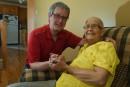Près de 2000 personnes reçoivent chaque année des soins palliatifs à domicile