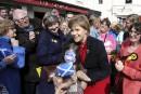 Élections britanniques: vers un Bloc québécois écossais?