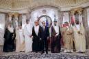 François Hollande, «l'hôte d'honneur» du sommet du Golfe