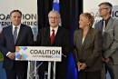 Démolition de l'aréna Jacques-Côté: le candidat de la CAQ affirme son opposition