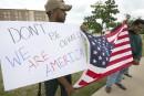 Attaque au Texas: la Maison-Blanche prudente sur un lien avec l'EI
