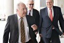 Enquête sur le juge Girouard: décision reportée sur la vidéo litigieuse