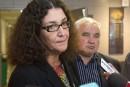 La rectrice de l'UQTR dit avoir l'appui de son équipe de direction