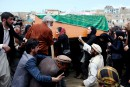 Quatre Afghans condamnés à mort pour le lynchage d'une jeune femme