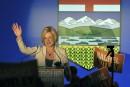 Rachel Notley et une équipe de nouveaux venus en Alberta