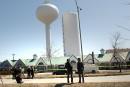 Réservoir d'eau de Rock Forest: la Ville mandate une firme d'ingénieurs