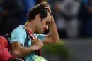 Roger Federer sorti par Nick Kyrgios à Madrid