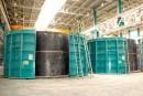 Industrie éolienne en Gaspésie: les carnets de commandes s'effritent