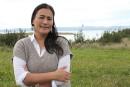 L'ex-leader autochtoneMichèle Audette se joint à l'ENAP