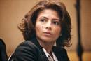 L'épouse de Raif Badawi cueillerale Prix pour la liberté d'expression