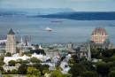 Les contraintes économiques glissent sur le dos de larégion de Québec